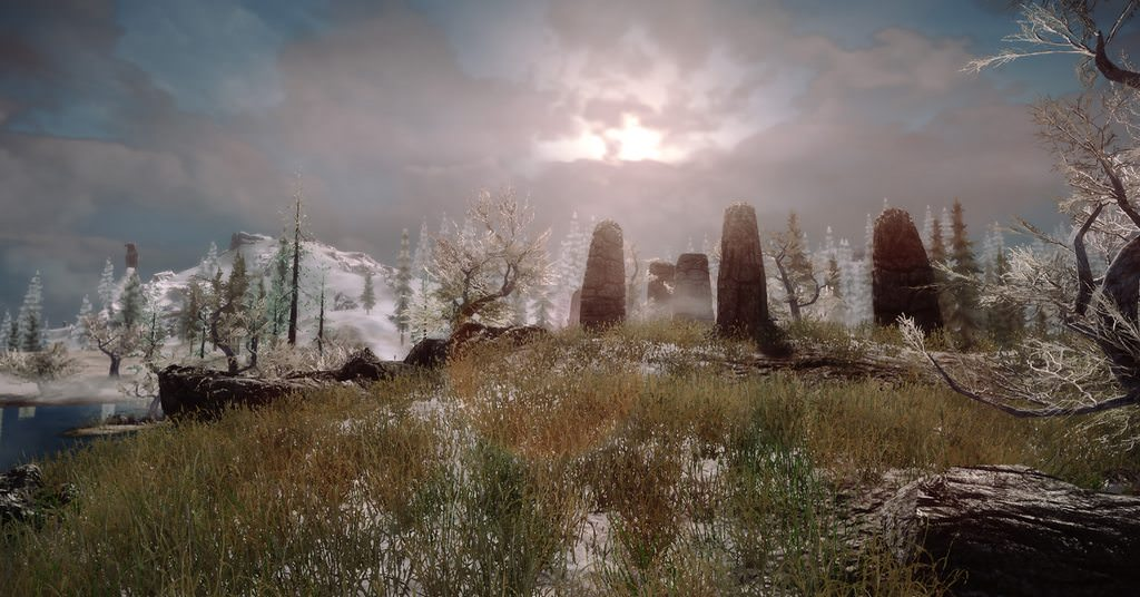 dyndolod holy cow